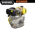 4HP Diesel Engine