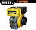 12 HP Diesel Engine