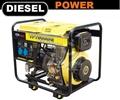 6kw Diesel Portable Generator