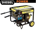 6kw Luxy Series Diesel Portable