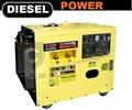 210A Welding generator