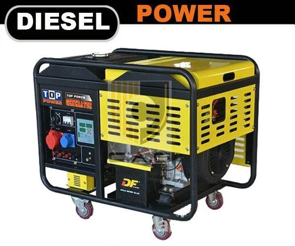 home power generator