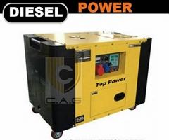 15kva Diesel generators