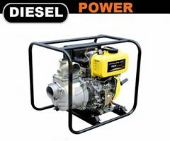 2inch Diesel Water Pump
