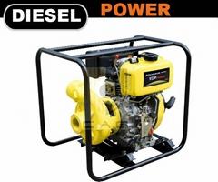 2inch Diesel Cast Pump
