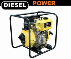 1.5inch Diesel High Pressure Pump