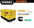 diesel generator cummins