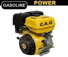 8.0HP Gasoline Engine