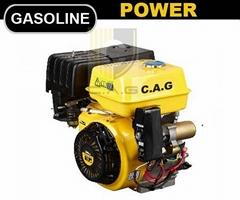 17HP Gasoline Engine