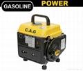 750W Gasoline generator