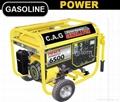 6500watts Gasoline generator