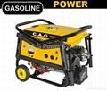 New Design 2000watts Gasoline generator