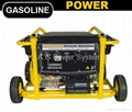New Design 6500watts Gasoline generator
