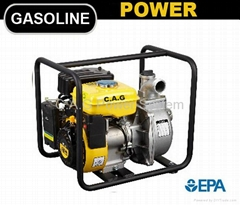 1.5inch Gas Water Pump