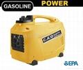 1000watts Gas Inverter Generator