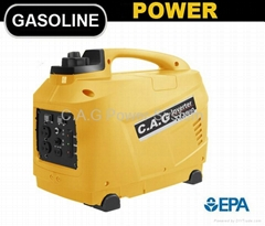 1000watts Gas Inverter Generator