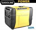 7000watts Gas Inverter Generator