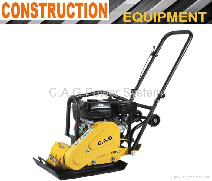 Single direction compactor