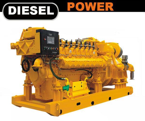 Kva Natural Gas Generator Price