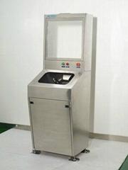深圳生產全自動洗手烘乾機