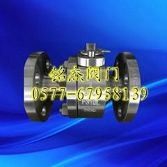 高壓鍛鋼球閥