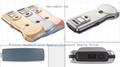 Wireless Handheld Color Doppler Ultrasound Imaging System-medical color Doppler