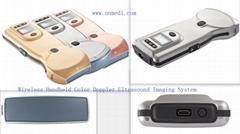 無線手持彩超-無線掌上彩超-掌式無線彩色多普勒超聲診斷系統