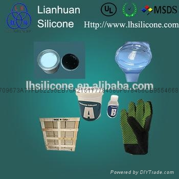 textile printing imitation silicone water based raw ink 1