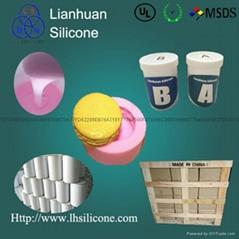 Food grade silicone Rubb