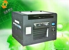 硅膠彩印機