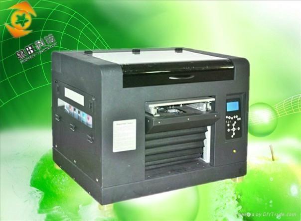 木板彩繪印刷設備 1
