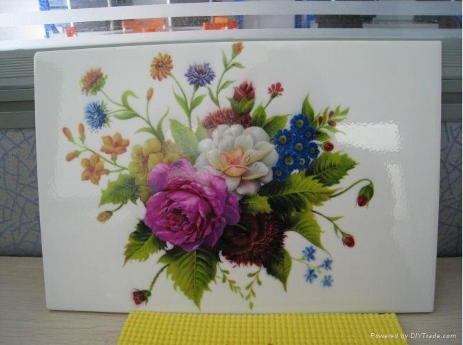 木板彩繪印刷設備 2