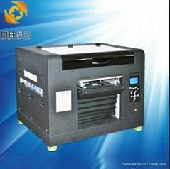 PVC彩印噴繪機