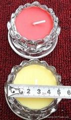蓮花杯酥油燈