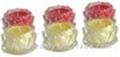 莲花杯酥油灯 3