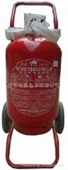 西安消防器材滅火器材箱
