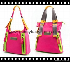 Stock Fashion Ladies Handbags