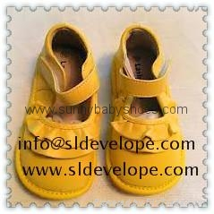 brand squeaky shoes, popular baby squeaky shoes SL16076