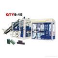 Block Machine HQTY9-15
