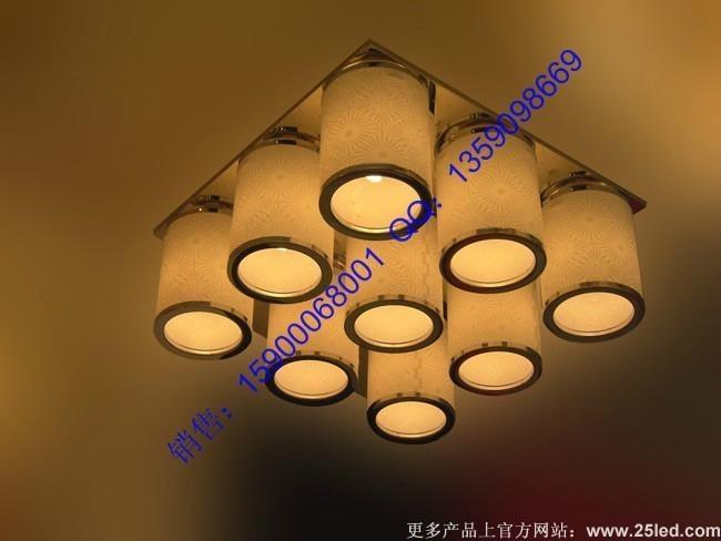 廠家直銷照明吸頂燈系列 5