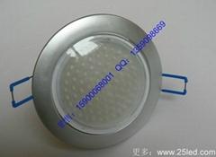 商場商業LED節能環保天花燈