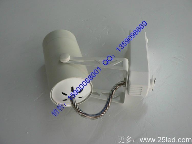 商场商业LED节能环保天花灯 4