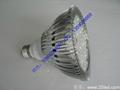 商场商业LED节能环保天花灯 5