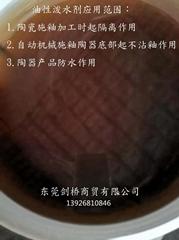 阻水隔離劑 潑水劑