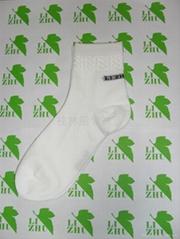 竹棉無骨襪致麗系列