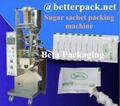 sugar sachet packing machine sugar