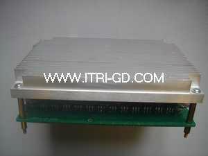 摩托车电池保护板 TI方案 硬件+SMBUS通讯 1