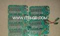 8串动力保护板  TI方案 硬