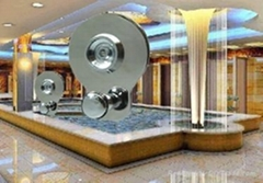 高檔水療專用電子感應鎖