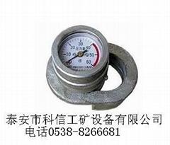 DZ-CL-2型單體液壓支柱測力計